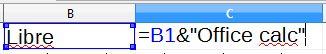 فرمول دارای عملگر